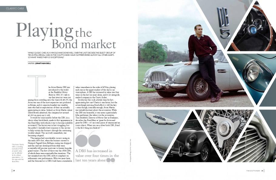 Marvelous Magazine Design