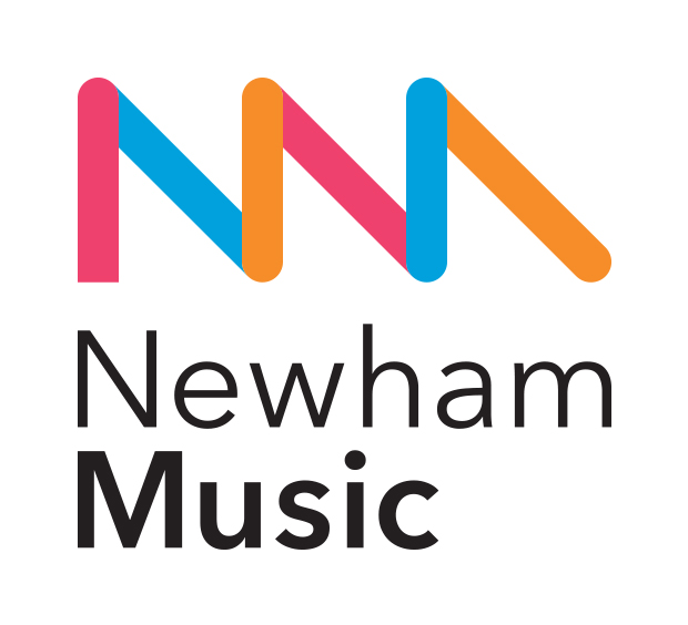 Newham Music logo