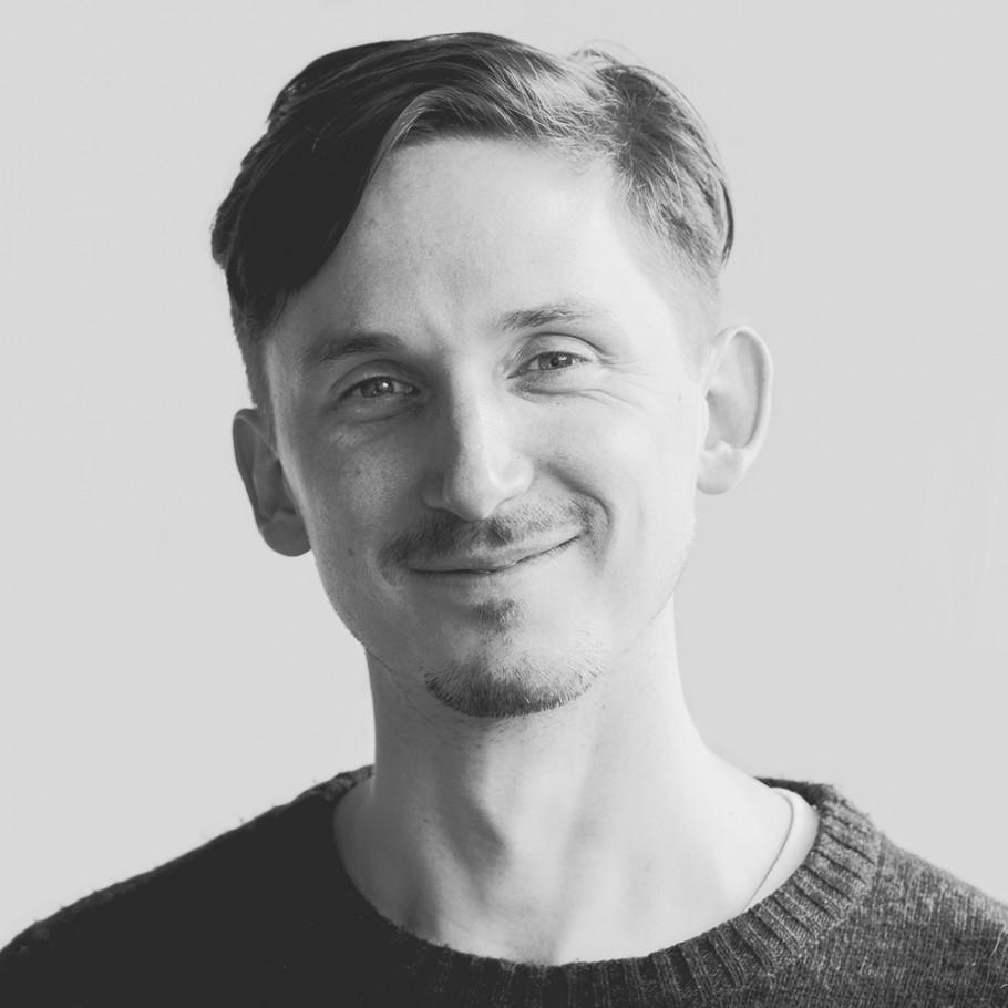 Alec Strang can can motion graphics designer