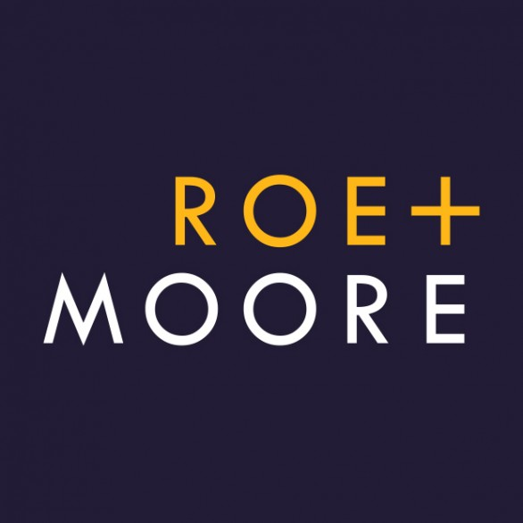 roe&moore London art gallery can can creative